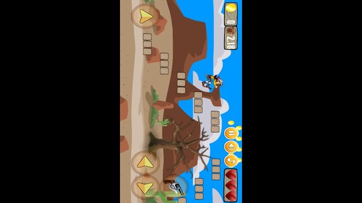 دانلود بازی زیبای لوک خوش شانس برای ویندوز فون