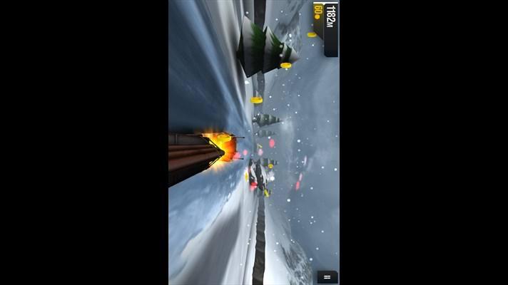 دانلود بازی هیجان انگیز Ice Road Truckers برای ویندوز فون