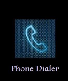 شماره گیری سریع با برنامه ویندوز فون Phone Dialer