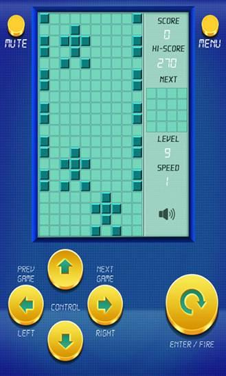 بازی خاطره انگیز آتاری دستی Retro Games Classic برای ویندوز فون