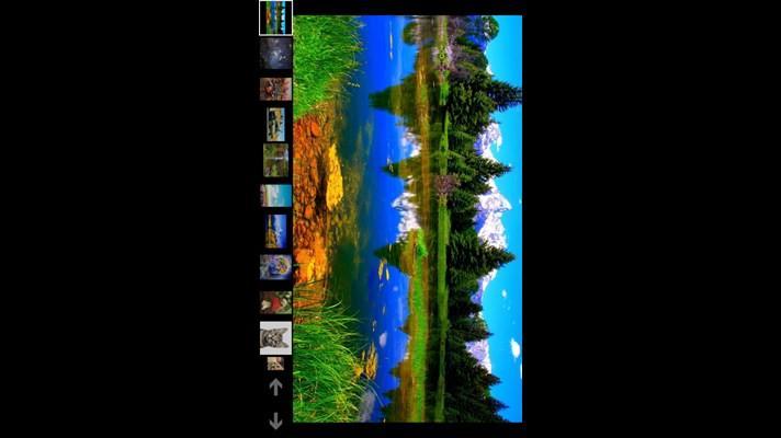 تصاویر خود را با برنامه ویندوز فون Hide Photos مخفی کنید