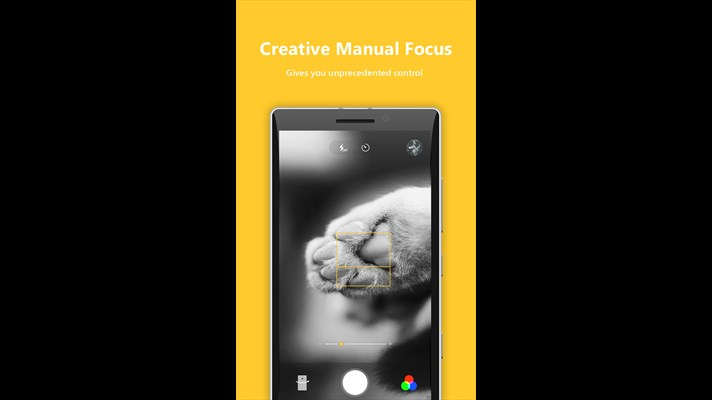 دانلود برنامه عکاسی Camera360 Sight ویندوز فون