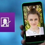 با برنامه ویندوز فون Lumia Selfie بهترین عکس سلفی بگیرید
