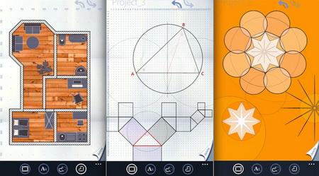 دانلود نرم افزار اتوکد ArchiTech_Sketchpad کرک شده برای ویندوزفون