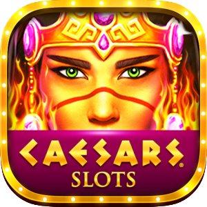 دانلود بازی Caesars Slots برای ویندوزفون