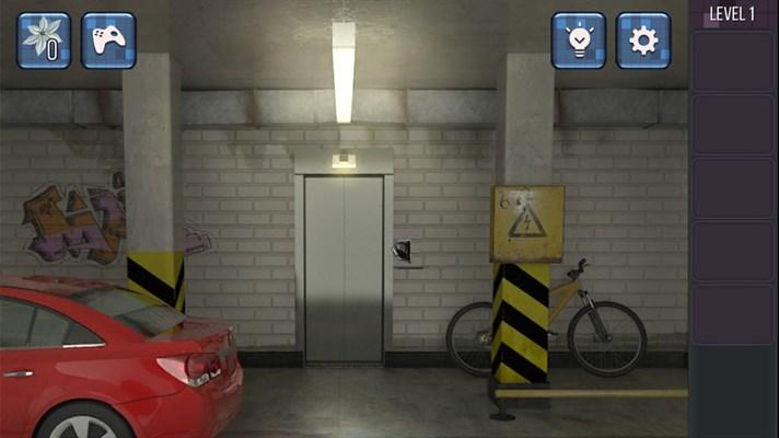 دانلود بازی فرار Can You Escape 2 برای ویندوز فون