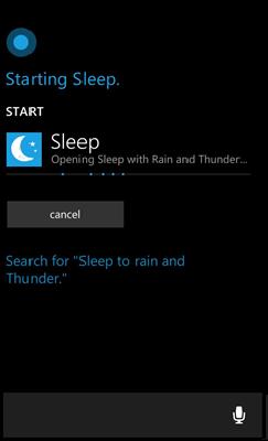 با برنامه Sleep یه خواب آرامش بخش داشته باشید