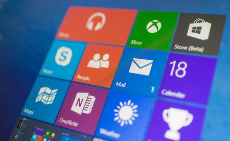 آپدیت جنجالی برنامه تقویم و پست الکترونیکی در ویندوز ۱۰موبایل