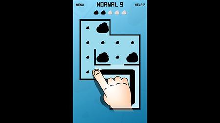 دانلود بازی ذره ذره جمع کنید Glean برای ویندوز فون