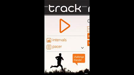 دانلود برنامه Track Runner برای ویندوز فون