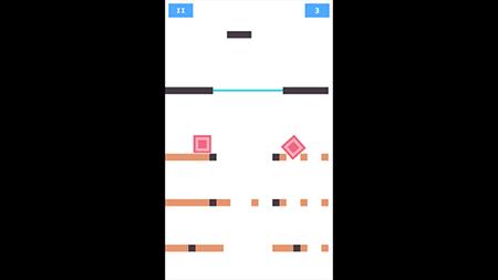 دانلود بازی به سمت بالا Upward برای ویندوز فون