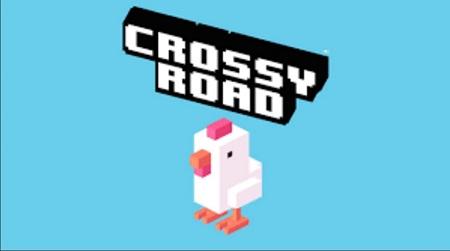 دانلود بازی جاده crossy road برای ویندوز فون