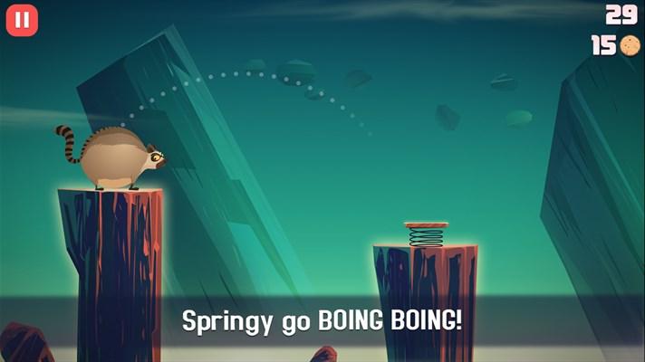 بازی Tail Spin هدیه ی بی انتهای هیجان به شما