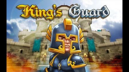 دانلود کنید:بازی King's Guard TD به ویندوزفون آمد