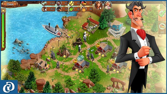 دانلود کنید: بازی Country Tales به ویندوزفون و ویندوز آمد!