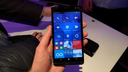 مشخصات و تصاویر گوشی ویندوزی HP Elite X3 منتشر شد!