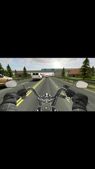 دانلود کنید:بازی جذاب Traffic Rider به ویندوزفون آمد!