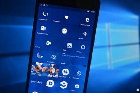 مایکروسافت مکزیک:۲۹ فوریه شروع انتشار Windows 10 mobile