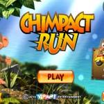 دانلود بازی Chimpact Run به مناسبت سال میمون برای ویندوزفون