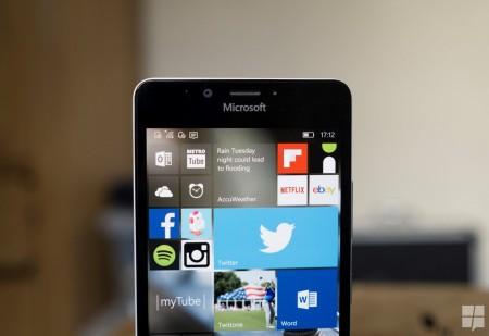 مایکروسافت اعلام کرد: آغاز انتشار رسمی ویندوز ۱۰ موبایل