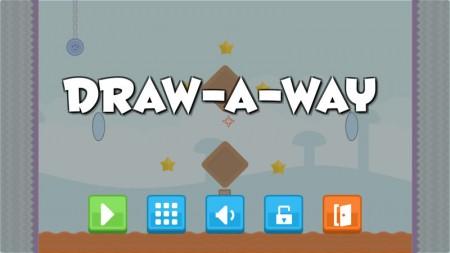 دانلود کنید:بازی Draw-A-Way به صورت یونیورسال منتشر شد