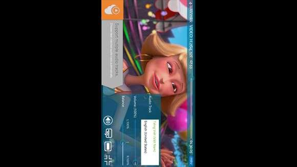 دانلود پلیر قدرتمند One Video برای ویندوز فون