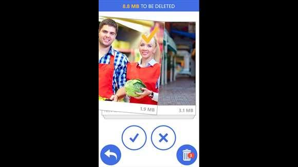 پاک کردن تصاویر گوشی با Photo Sweep برای ویندوز فون