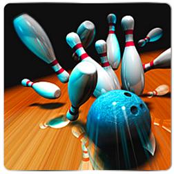 دانلود بازی زیبای Real Bowling Star برای ویندوز فون