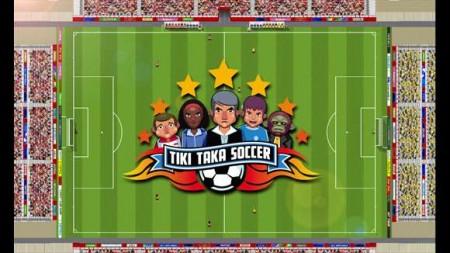 بازی Tiki Taka Soccer اکنون برای دستگاه های ویندوزی در دسترس است