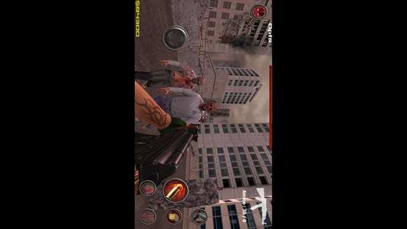 دانلود بازی زیبای زامبی کشی VirusInfection2 ویندوز فون