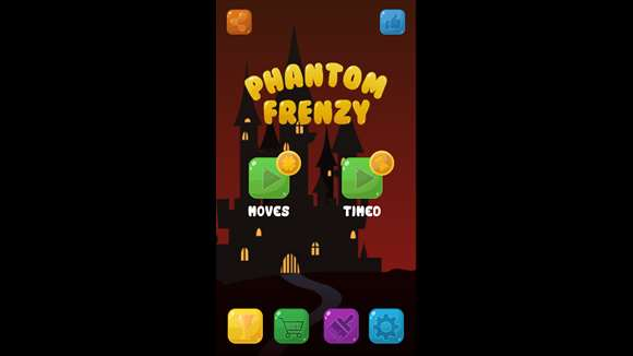 بازی Phantom Frenzy برای ویندوز موبایل منتشر شد