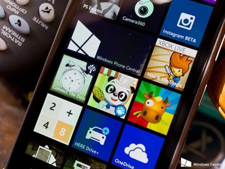 مایکروسافت Kids Corner را از ویندوز ۱۰ موبایل حذف می کند