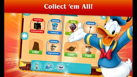 بازی Disney Find 'n Seek برای ویندوز ۱۰ منتشر شد