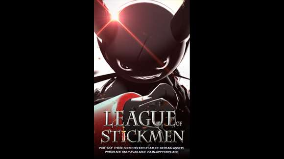 League of Stickmen برای مدت محدود رایگان شد