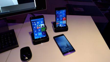 معرفی ۱۰ گوشی پر طرفدار در بین دوستداران Windows 10 Mobile