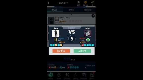 بازی Real Football Manager برای ویندوز فون منتشر شد