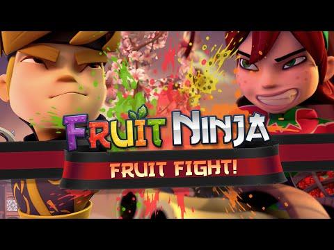بازی Fruit Ninja برای ویندوزفون منتشر شد