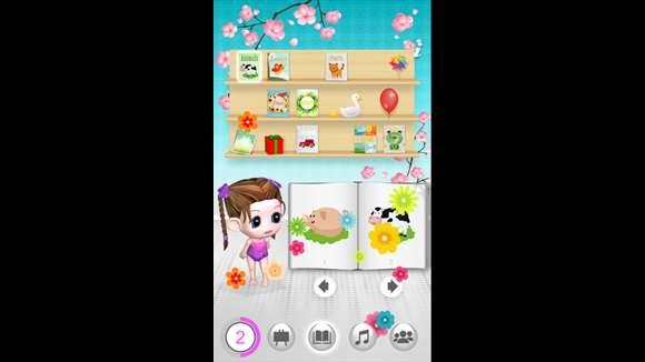نرم افزار Kids Friend برای ویندوز فون منتشر شد