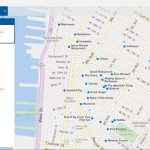 به Maps ویندوز ۱۰ یه آپشن جدید اضافه شده!